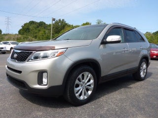 2014 Kia Sorento EX In Louisville, TN   Rusty Wallace Kia South